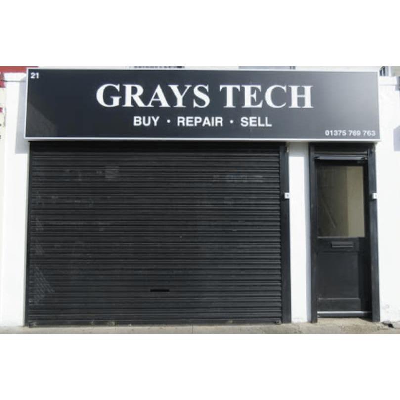 Grays Tech - Grays, Essex RM17 5DS - 01375 769763 | ShowMeLocal.com