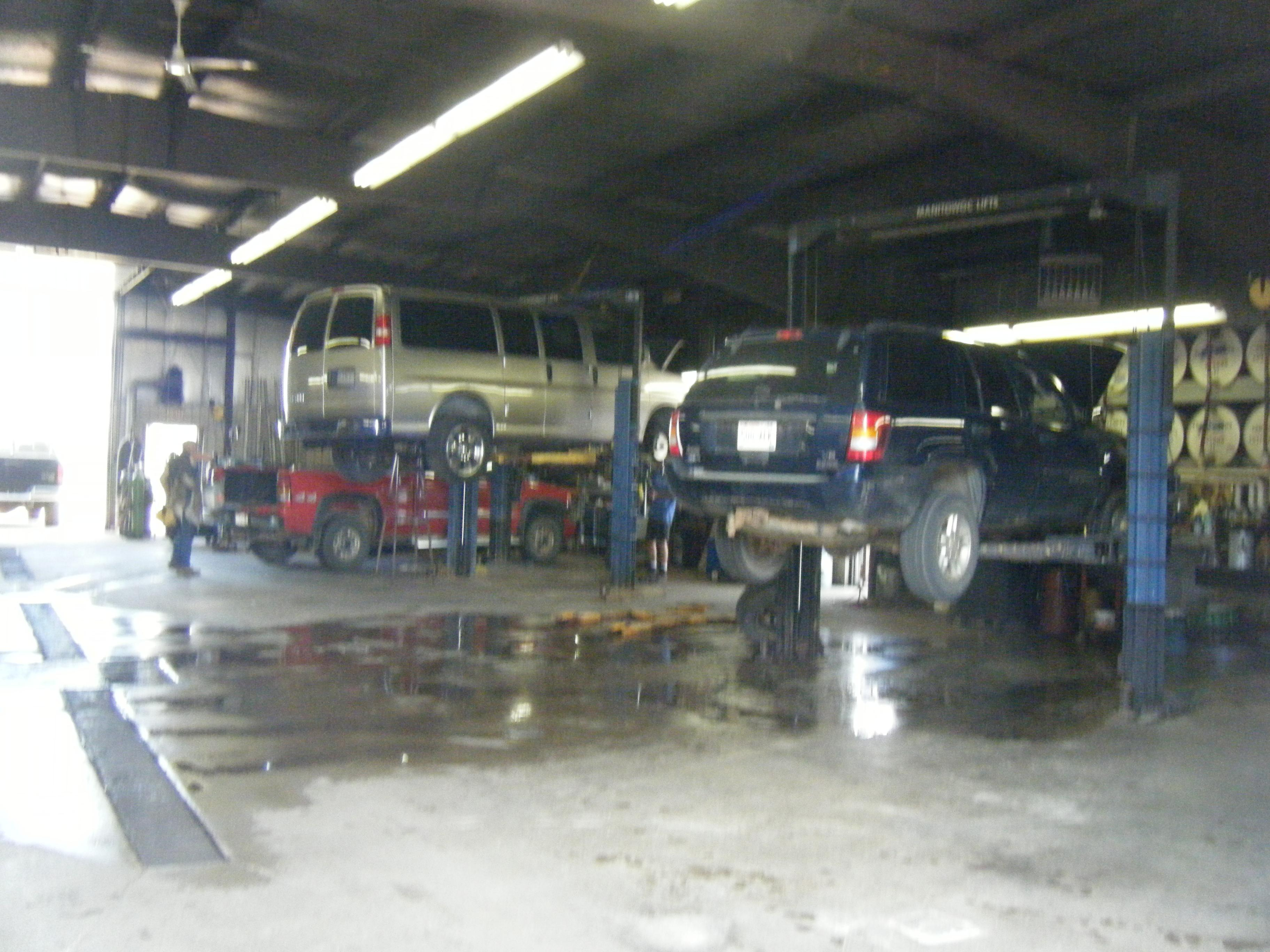 Domine Automotive Center image 6
