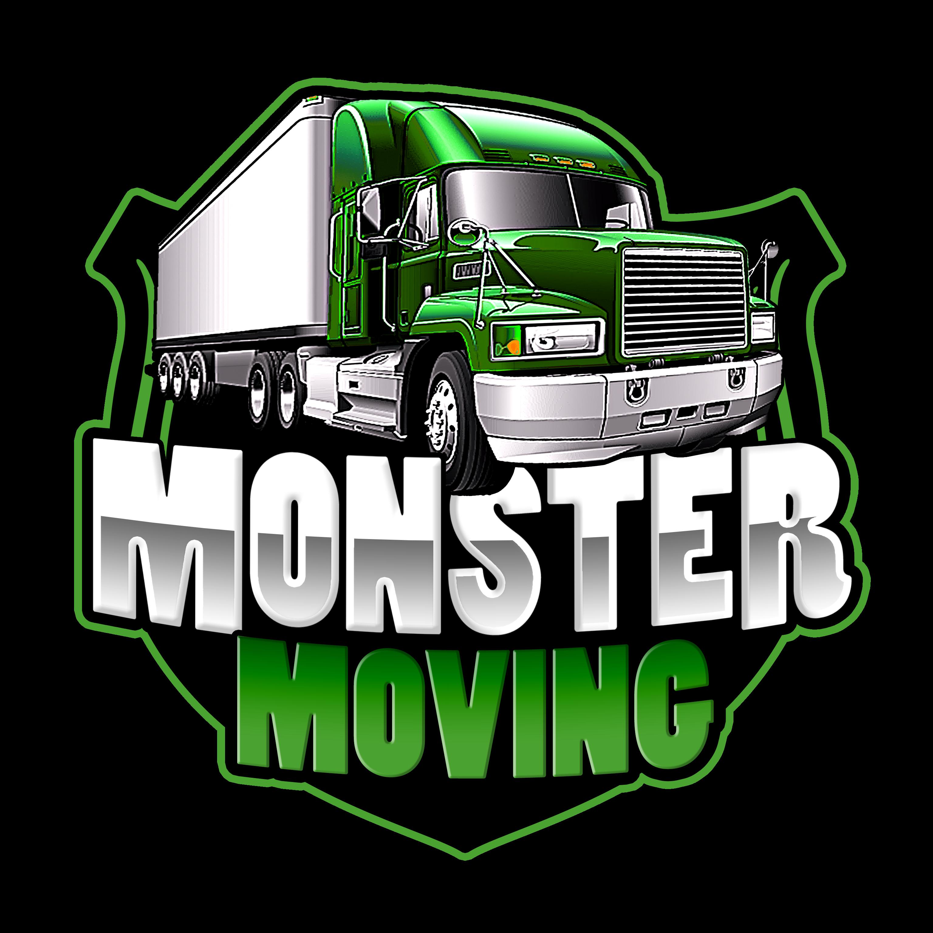 Monster Moving, LLC