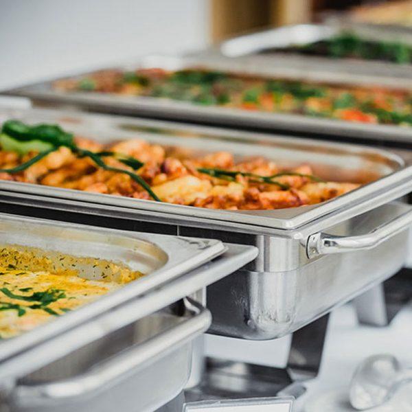 Ampere Gastronomie GmbH