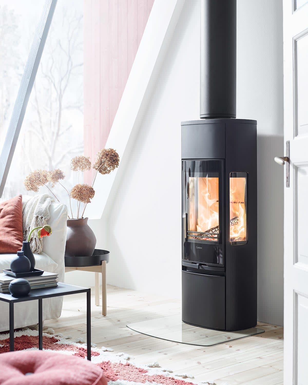 Warfield Stoves & Fires Ltd