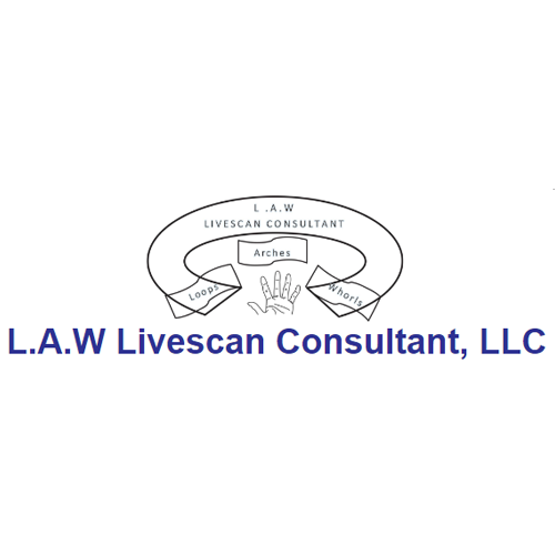 L.A.W Livescan Consultant - Woodlawn, MD - Notaries