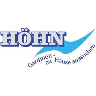 Gardinen Höhn