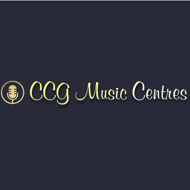 CCG MUSIC CENTRES - Gosport, Hampshire PO12 1LT - 02392 597784 | ShowMeLocal.com