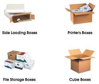 Citation Box & Paper Co Inc
