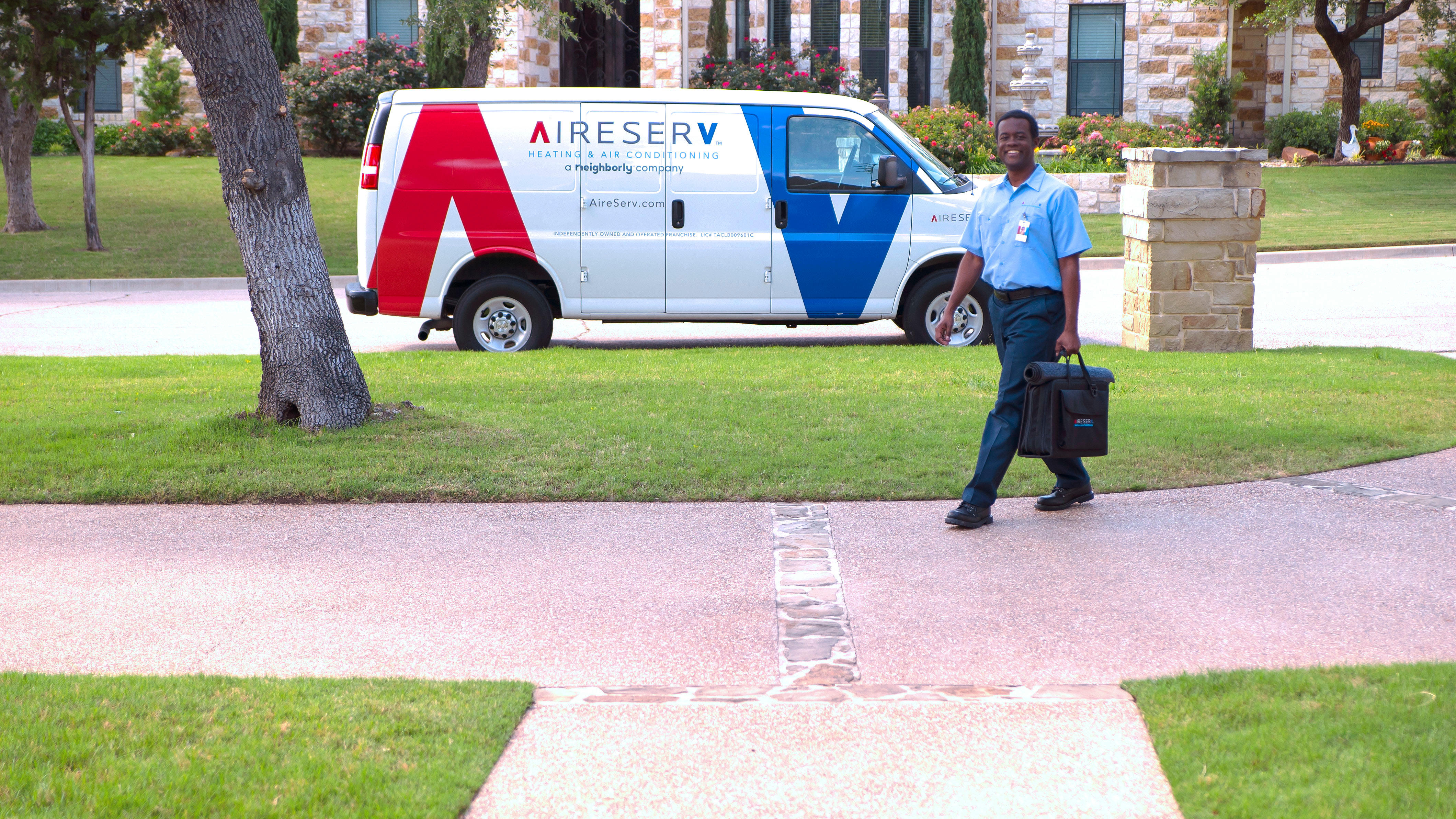 Aire Serv of Fort Worth