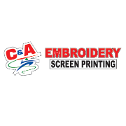 C&A Embroidery