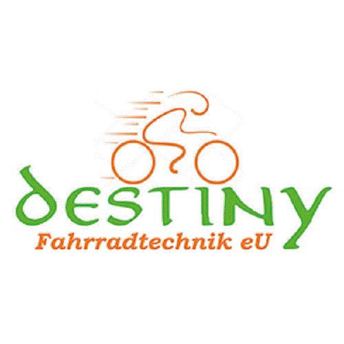 destiny Fahrradtechnik e.U Logo