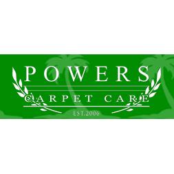 Powers Carpet Care