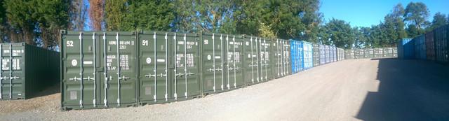 Lift & Shift Self Storage Ltd