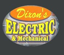 Dixon's Electric - Bellefonte, PA - Heating & Air Conditioning