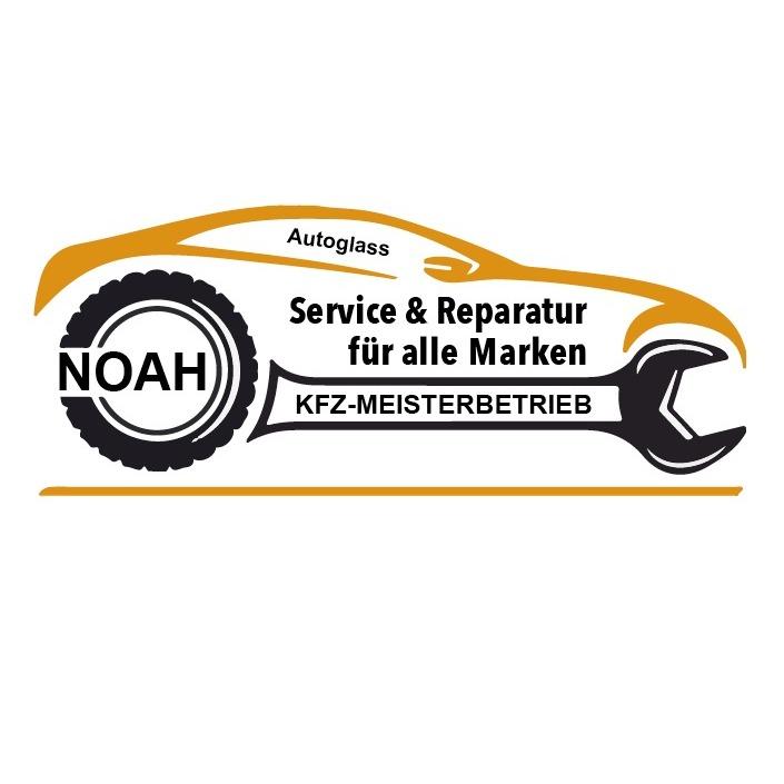Bild zu Auto Service Noah - KFZ Meisterbetrieb Service & Rep. aller Marken in Taunusstein