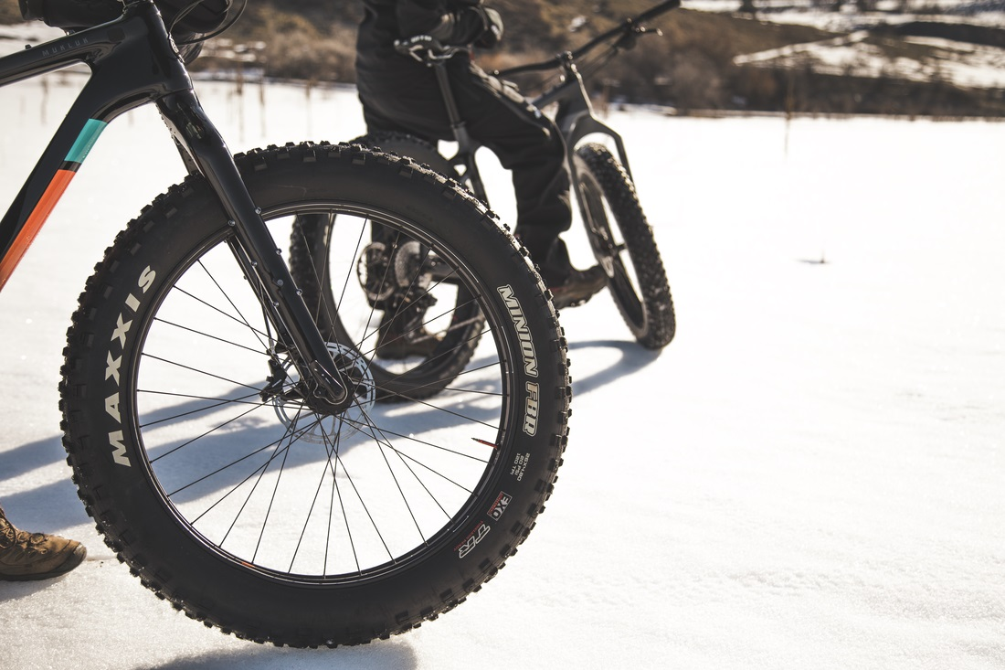 Introduction to Fat Biking