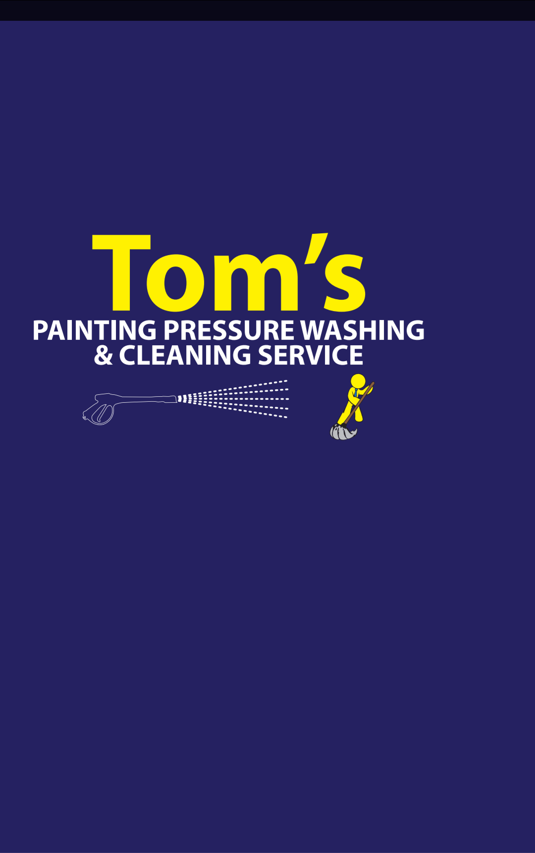 Tom S Painting And Pressure Washing Severn Maryland Md