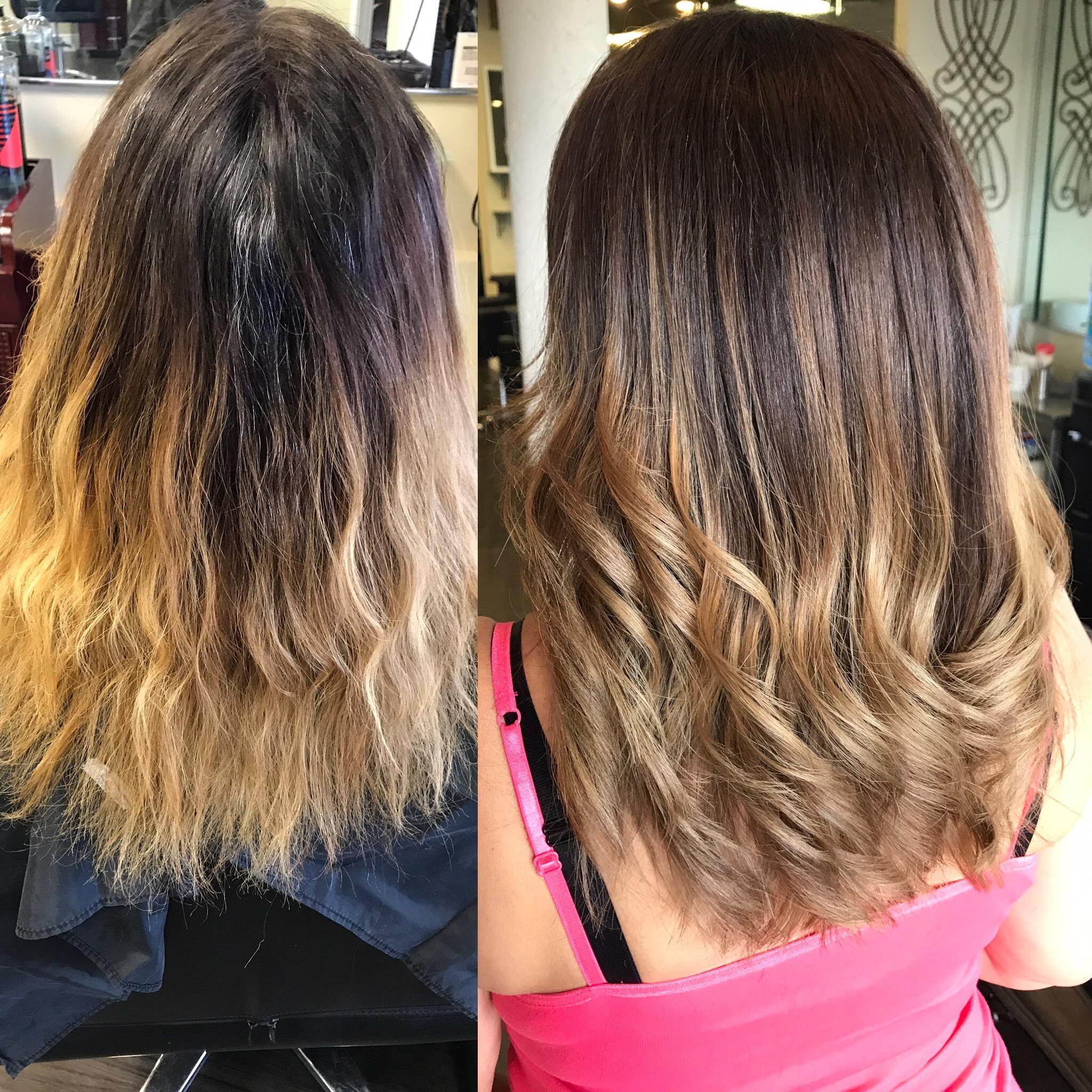 Toni Co Hair Salon And Spa