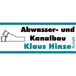Bild zu Abwasser- u. Kanalbau Klaus Hinze GmbH in Jena