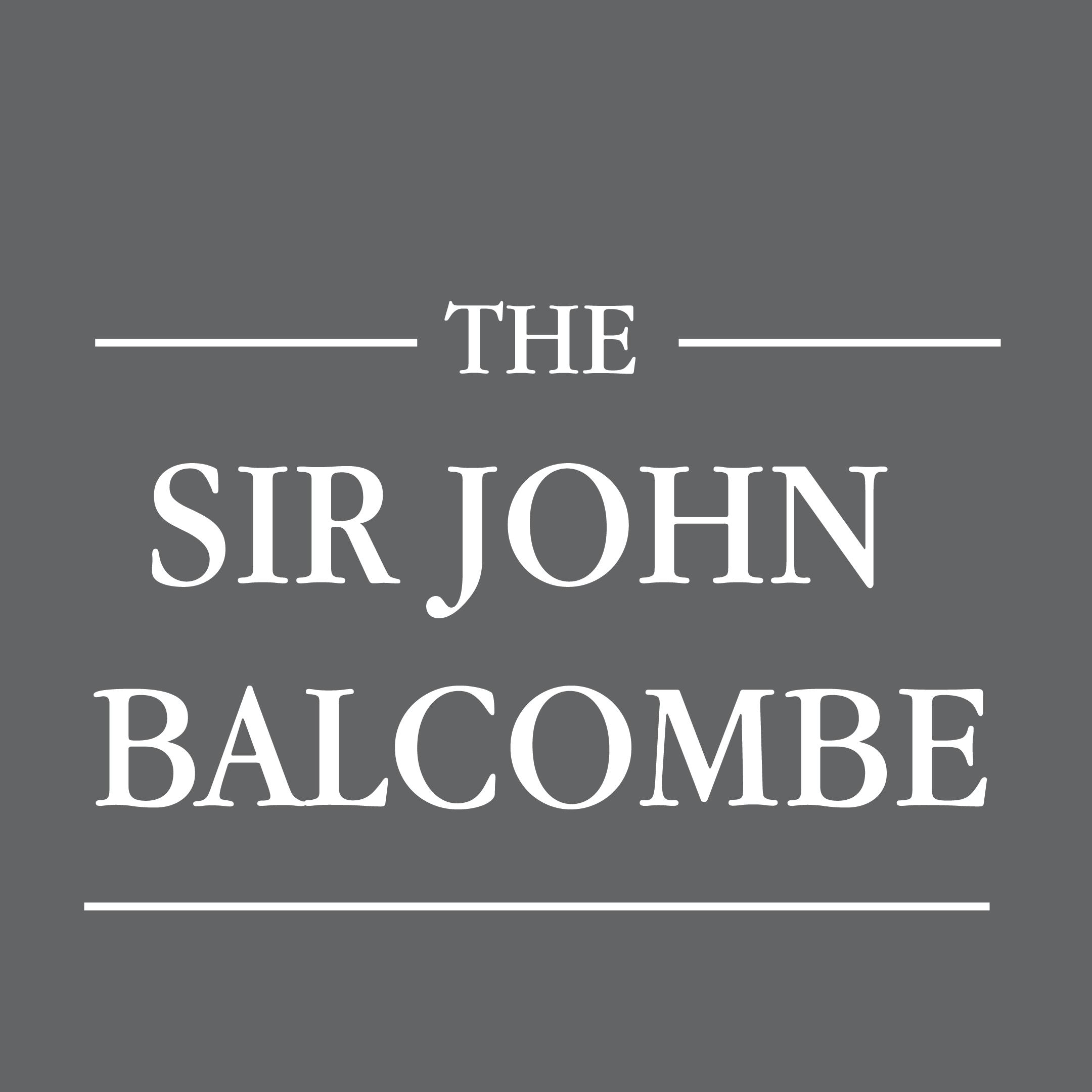 The Sir John Balcombe
