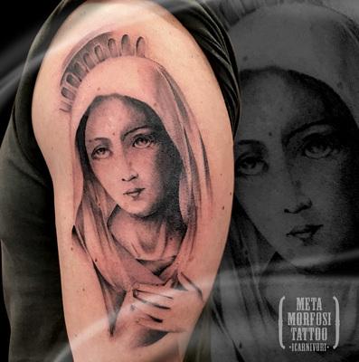 Metamorfosi Tattoo