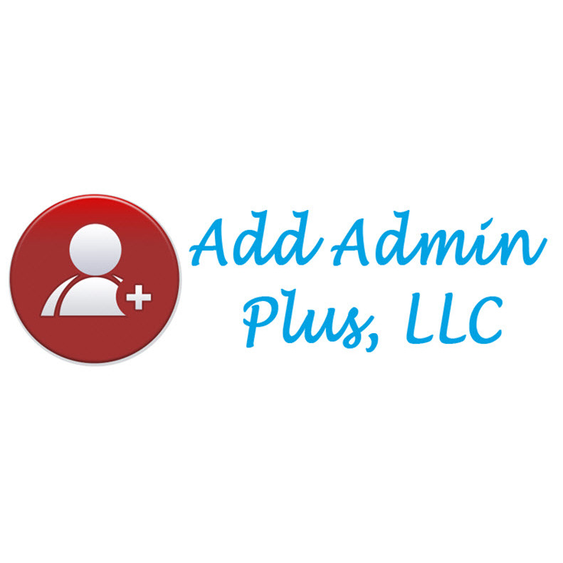Add Admin Plus, LLC