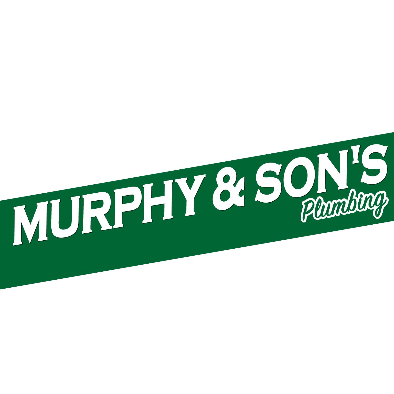 Murphy and Son's Plumbing
