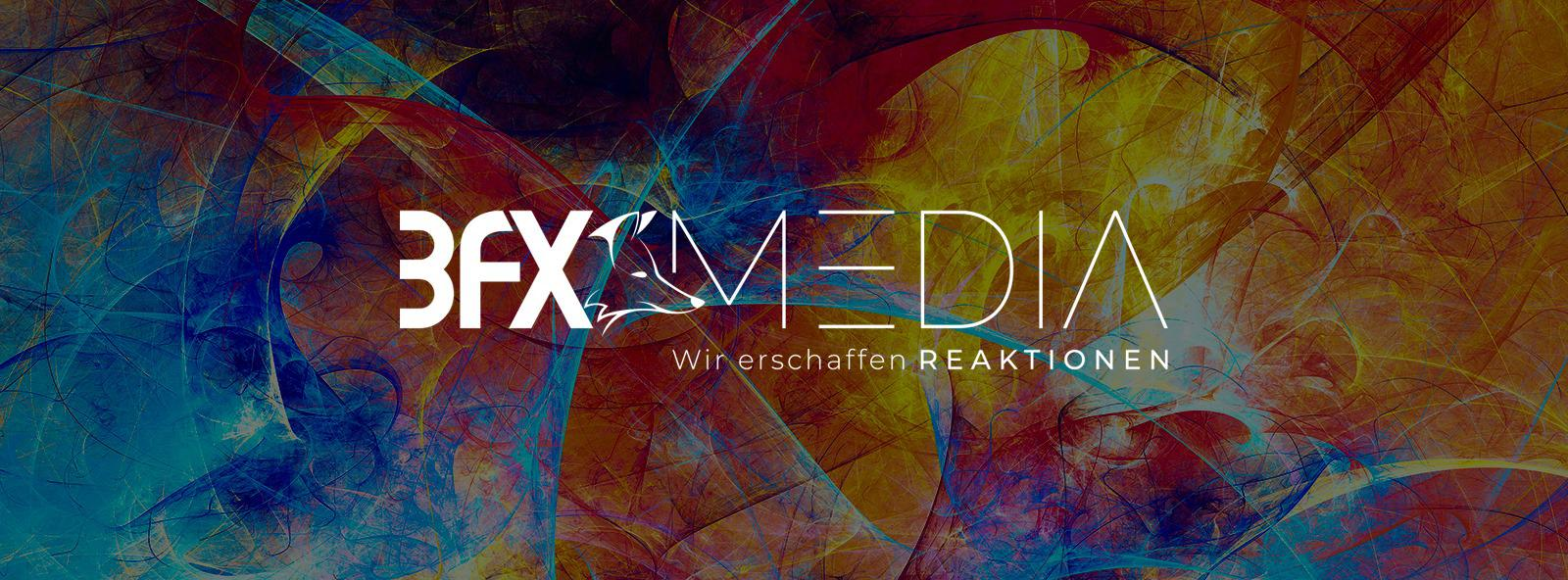 3FX media GmbH Werbeagentur