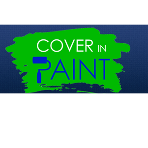 Cover In Paint