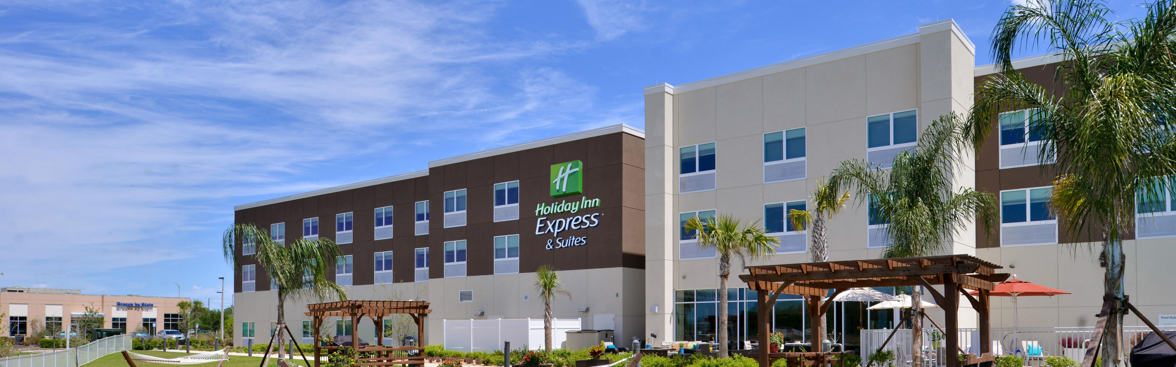 Holiday Inn Express Trinity Trinity Florida Fl