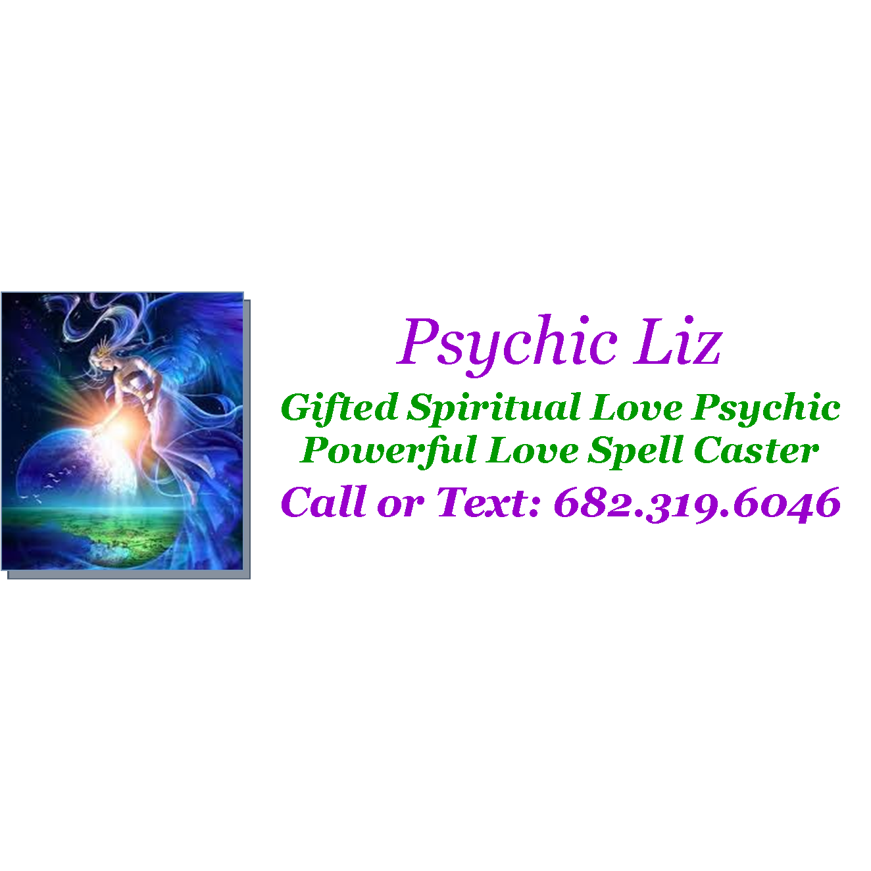 Psychic Liz