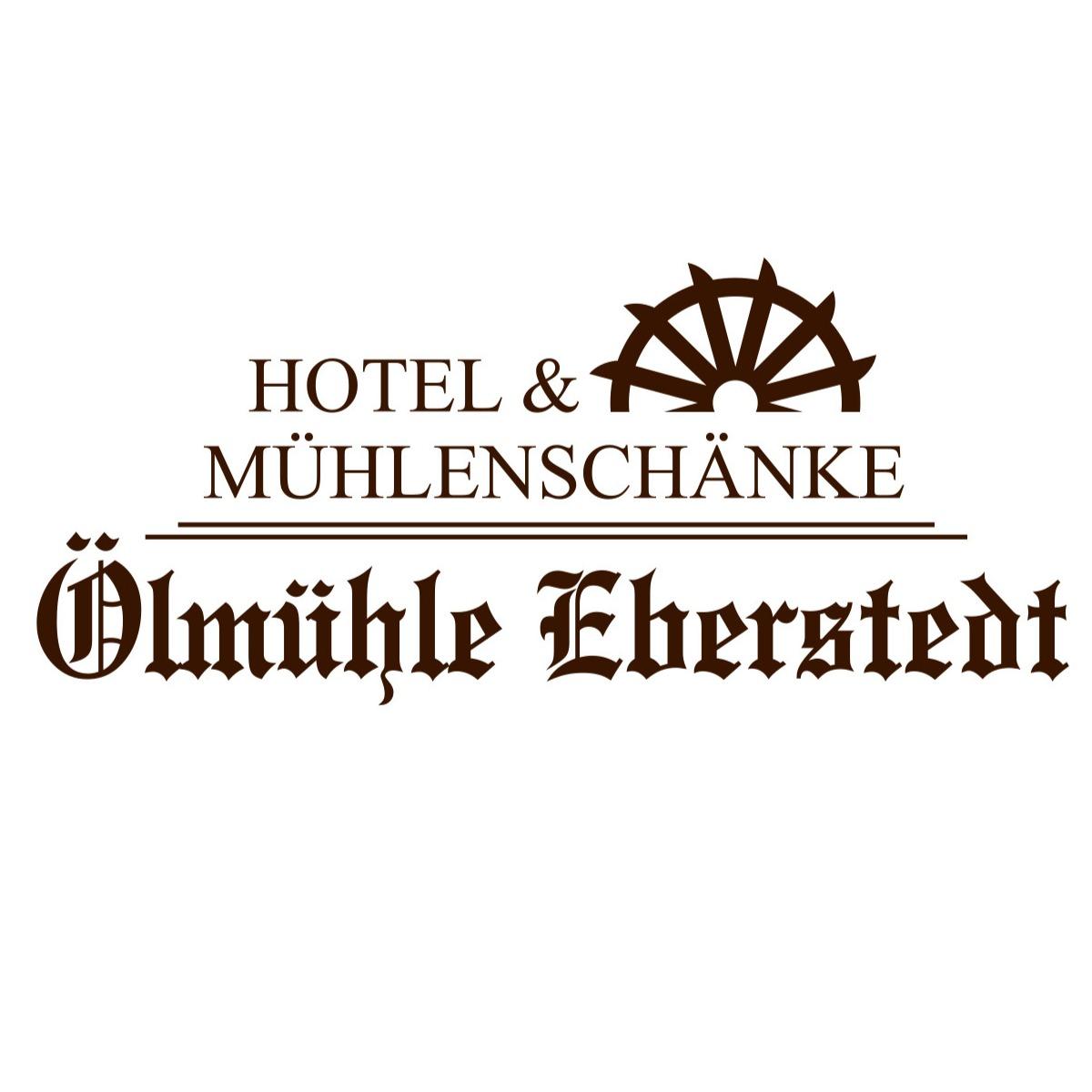 Logo von Historische Ölmühle Eberstedt