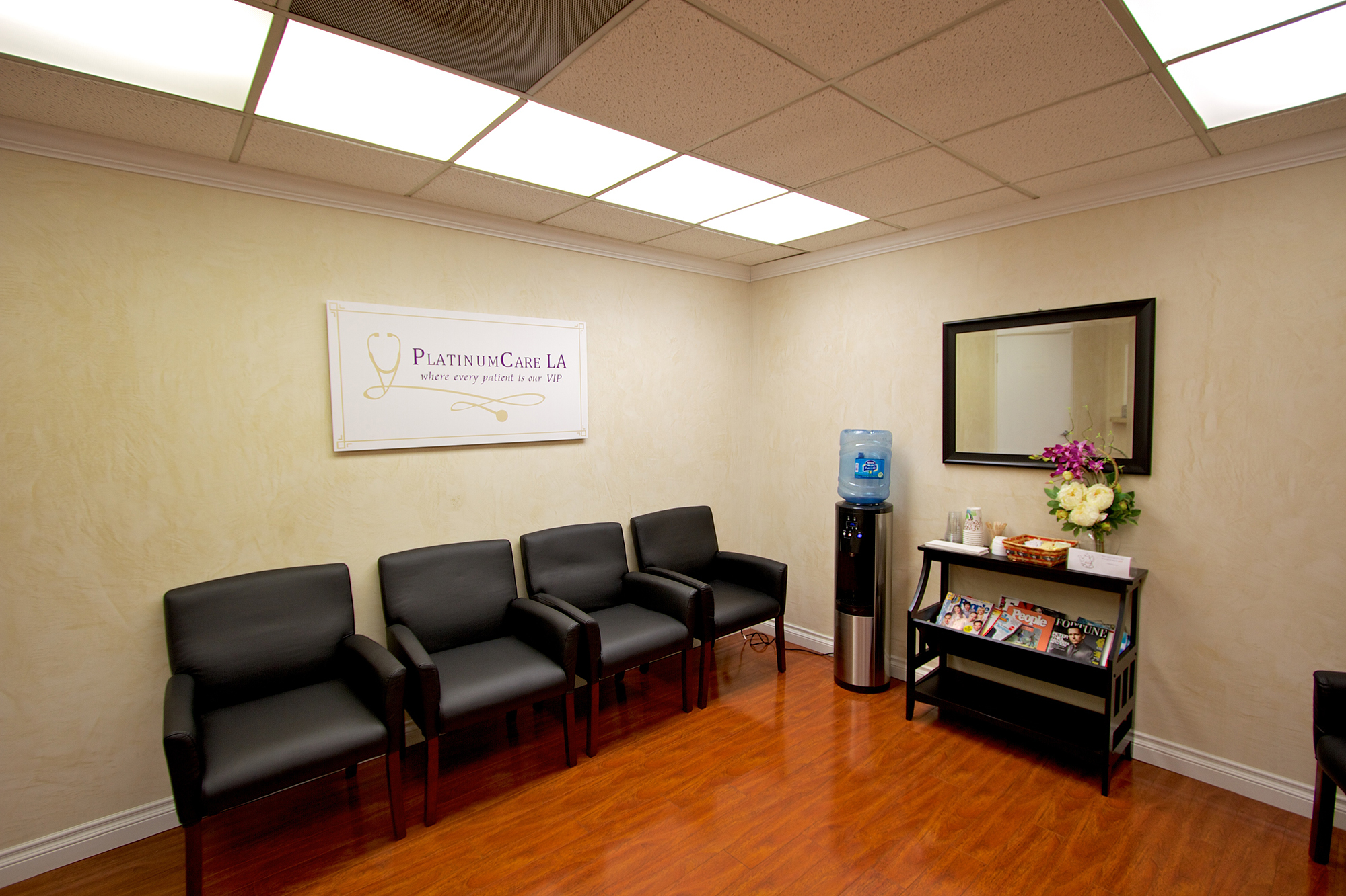 Platinumcare la dr vinay aggarwal md in los angeles ca for 6801 park terrace los angeles ca