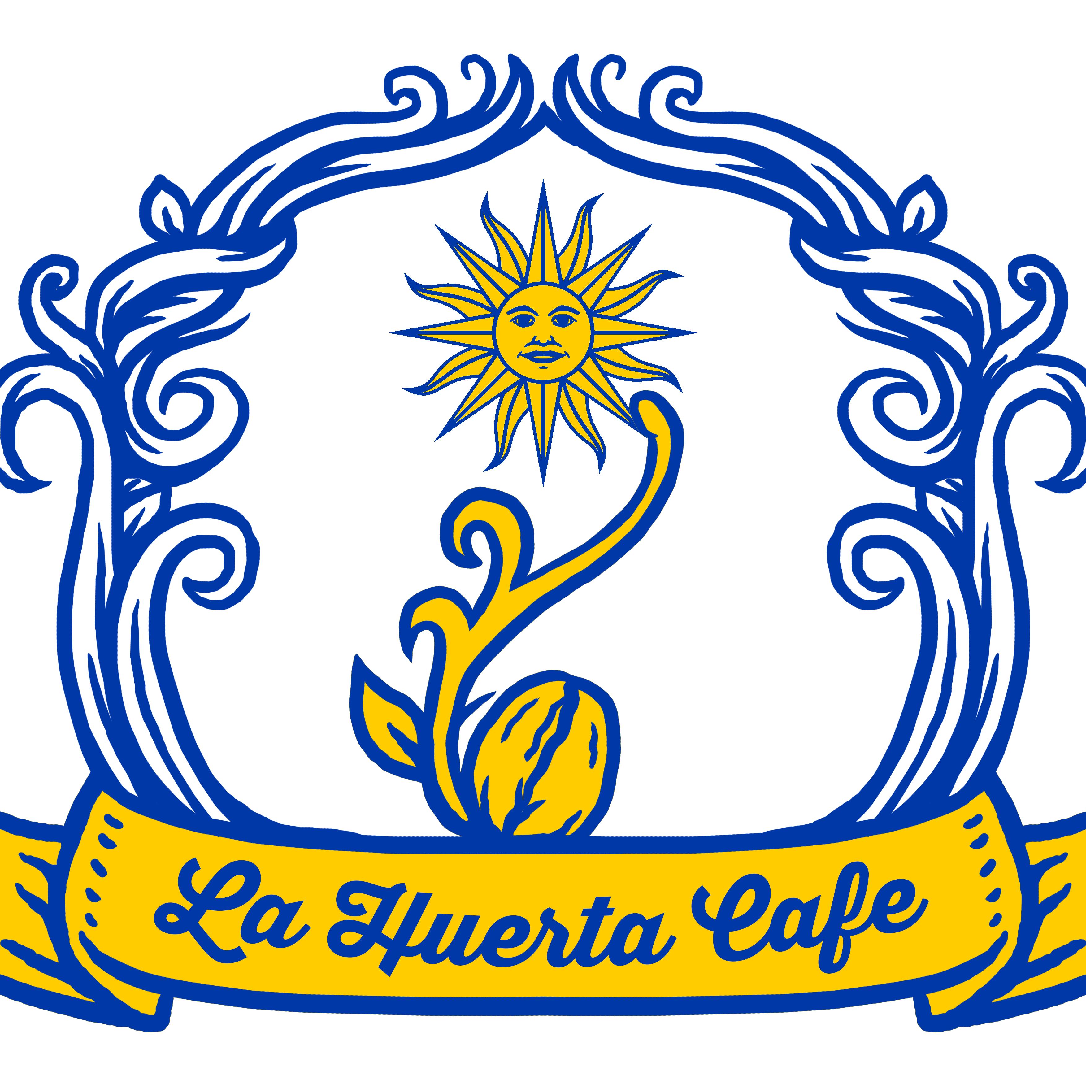 La Huerta Cafe