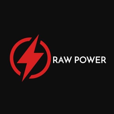 Raw Power Construction LLC Logo