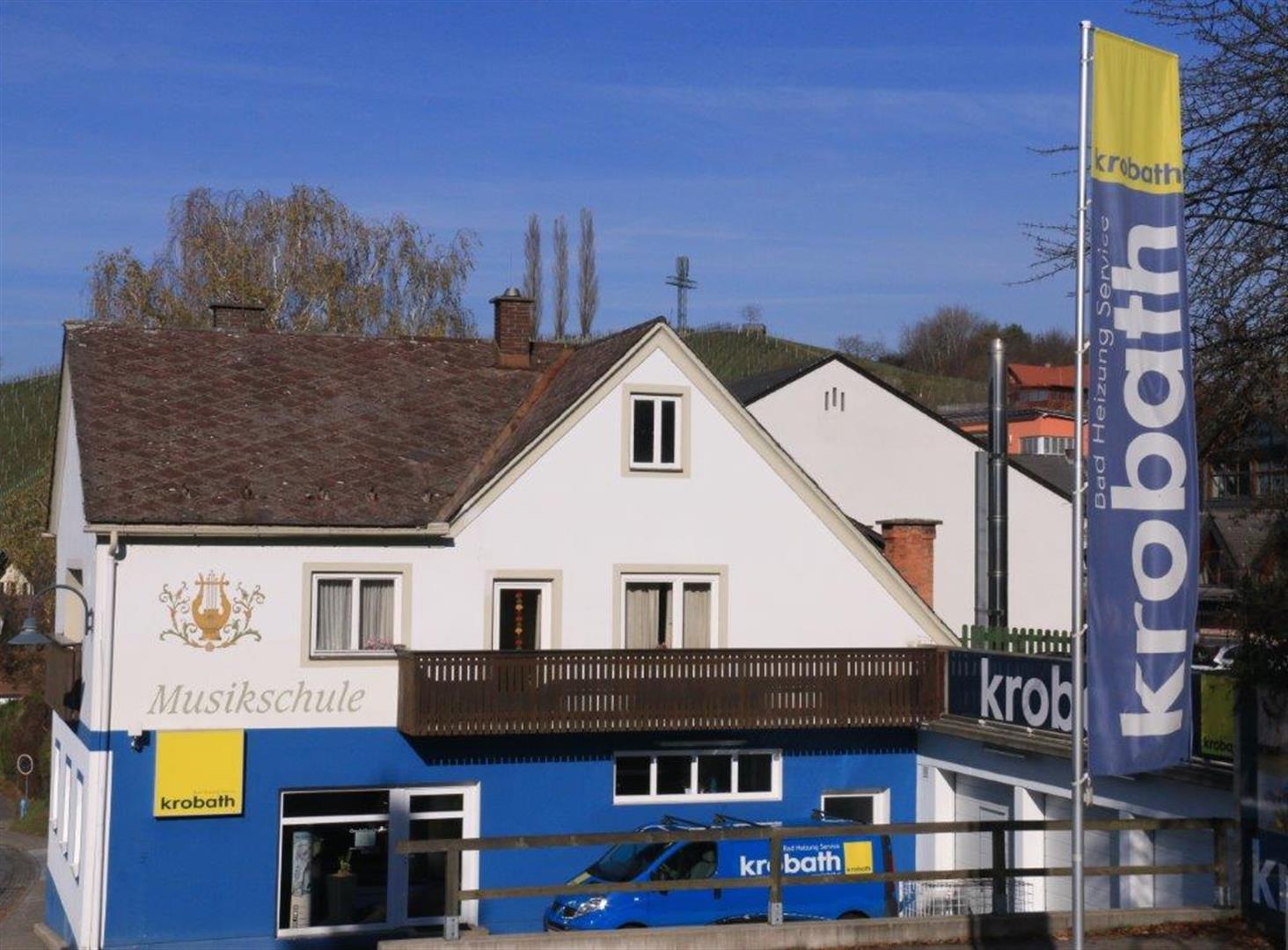 Krobath Bad Heizung Service GmbH - Straden