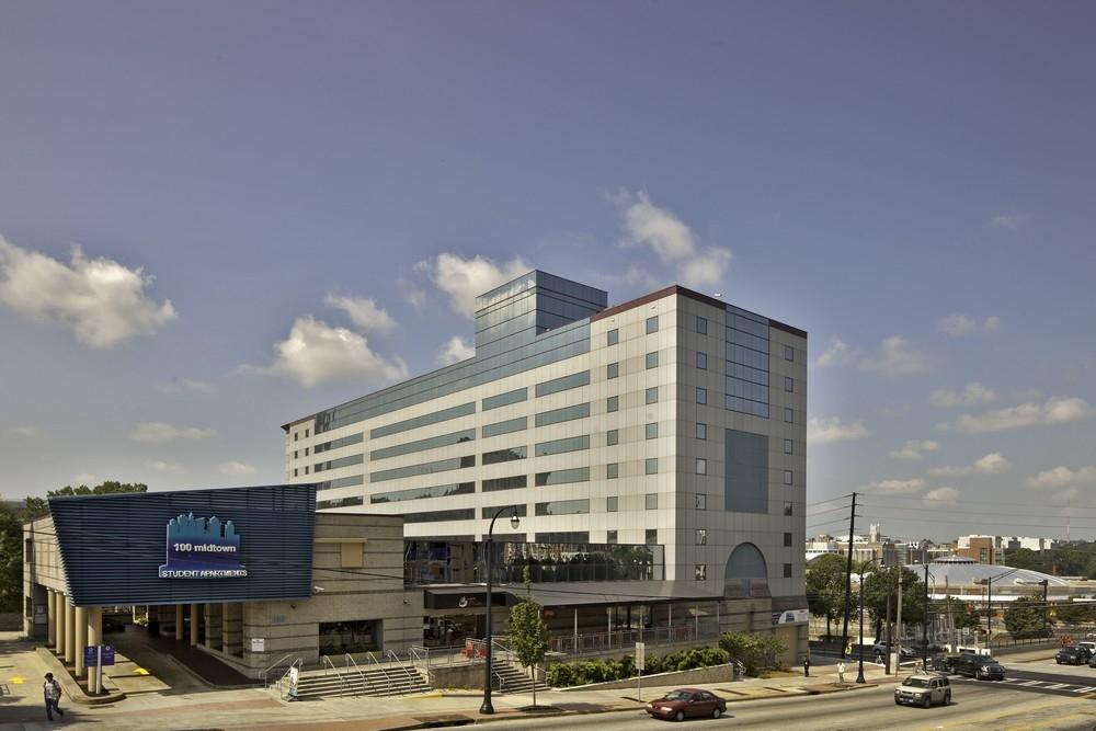 Apartments Near Tech Square Atlanta