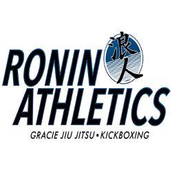 Ronin Athletics - Gracie Jiu Jitsu, Kickboxing, MMA NYC