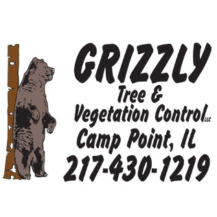 Grizzly Tree & Vegetation Control