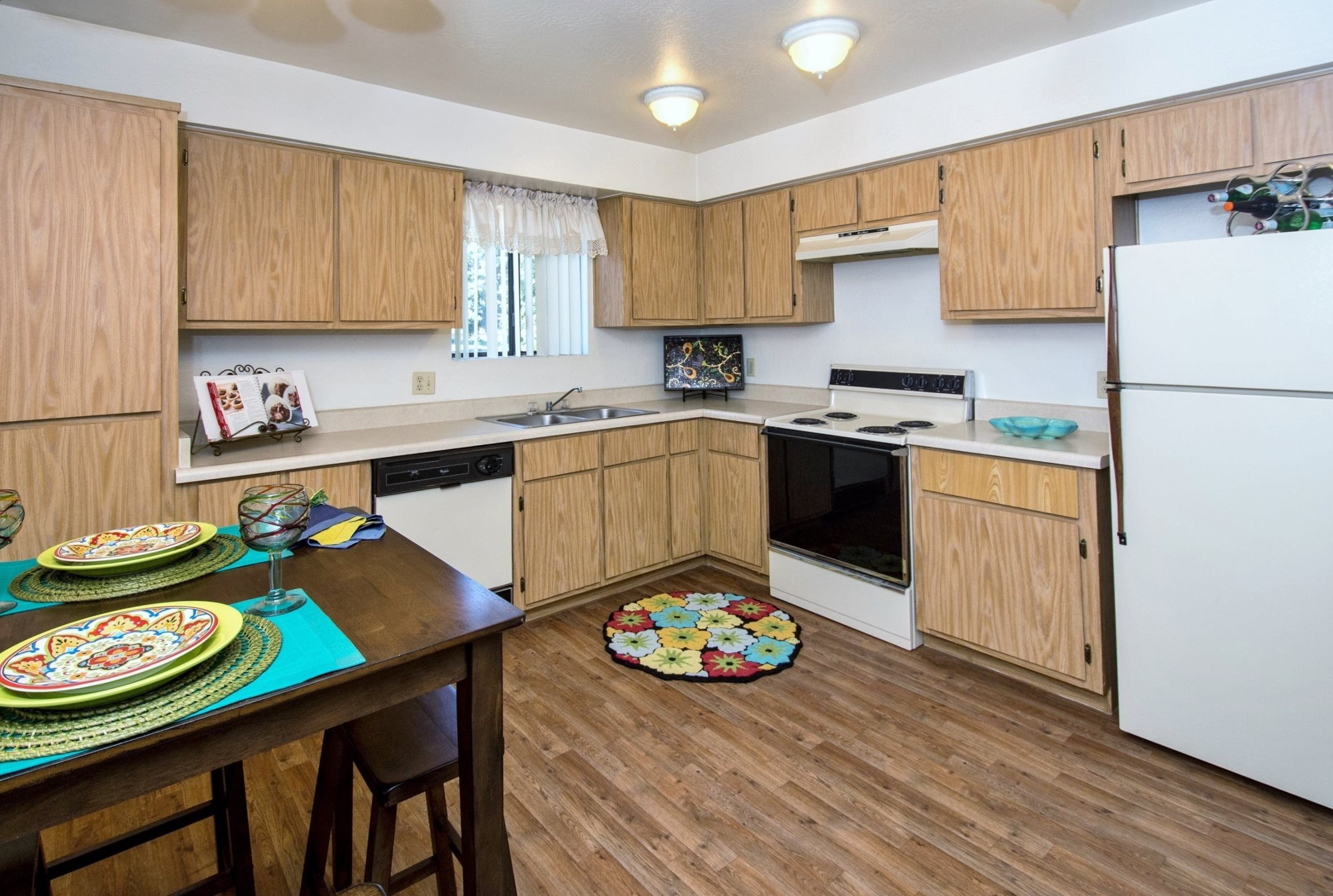 University Square Apartments In Flagstaff Az 86001