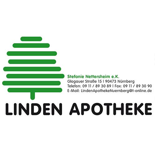 Bild zu Linden-Apotheke in Nürnberg