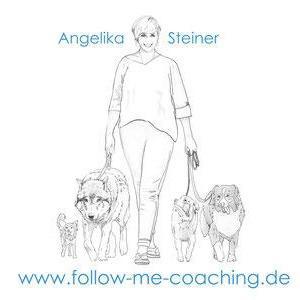 Bild zu Follow me Coaching - Hundeschule und Online Hundecoaching in Gelsenkirchen