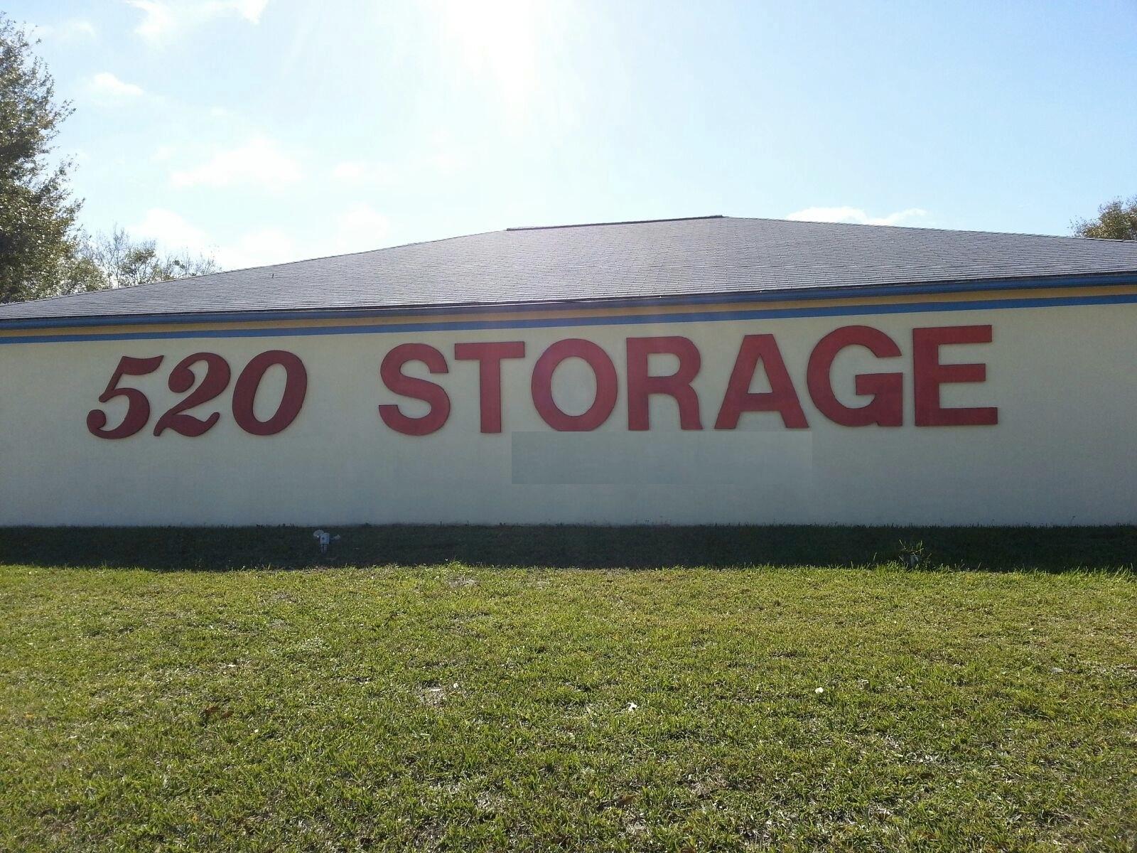 520 Storage