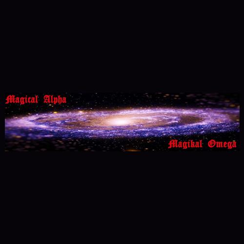 Magical Alpha Magical Omega