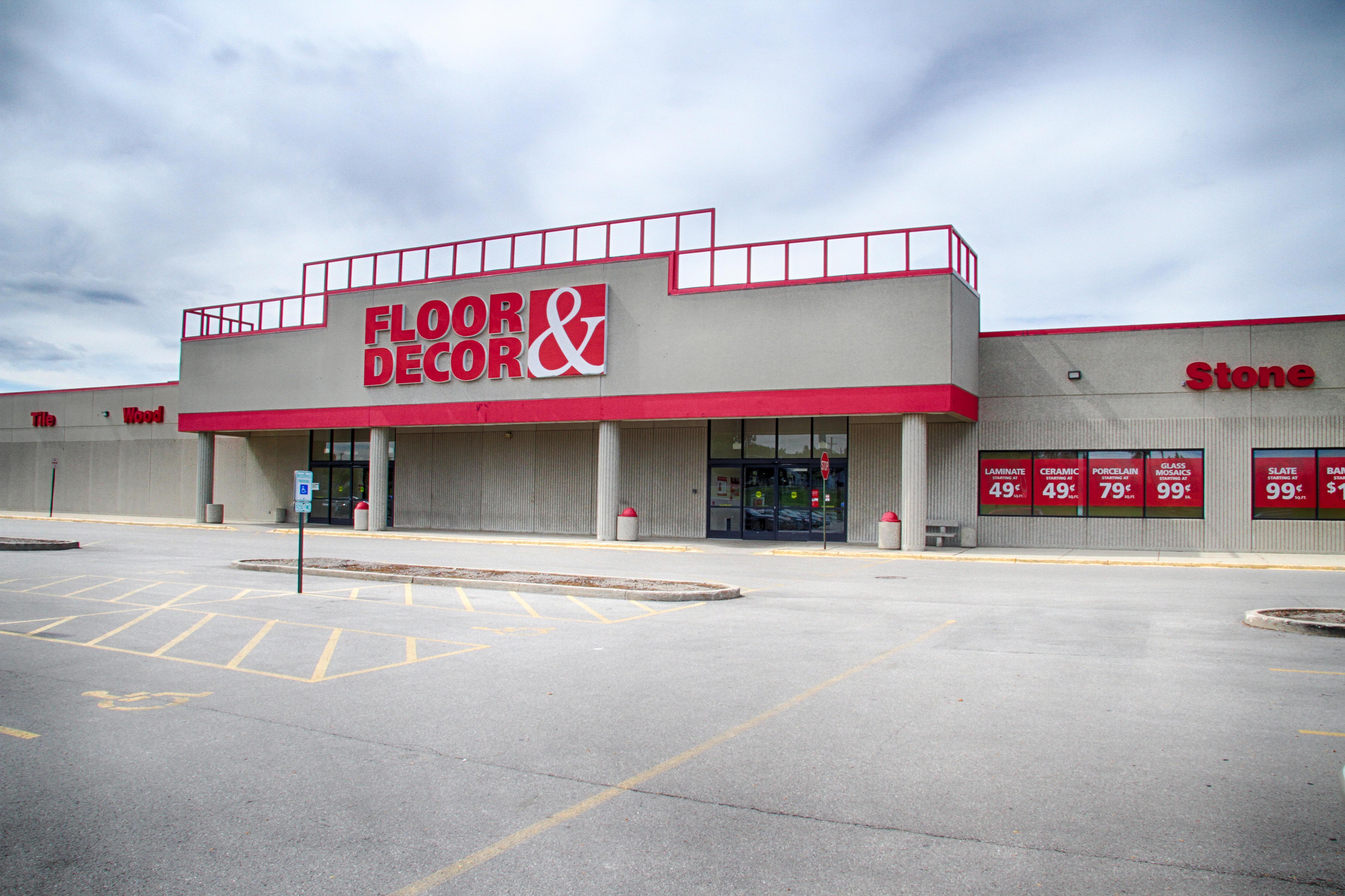 Floor Amp Decor In Lombard Il 60148 Chamberofcommerce Com