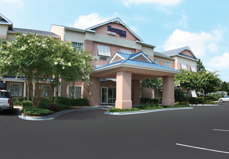 Marriott Hotels Near Parris Island Sc