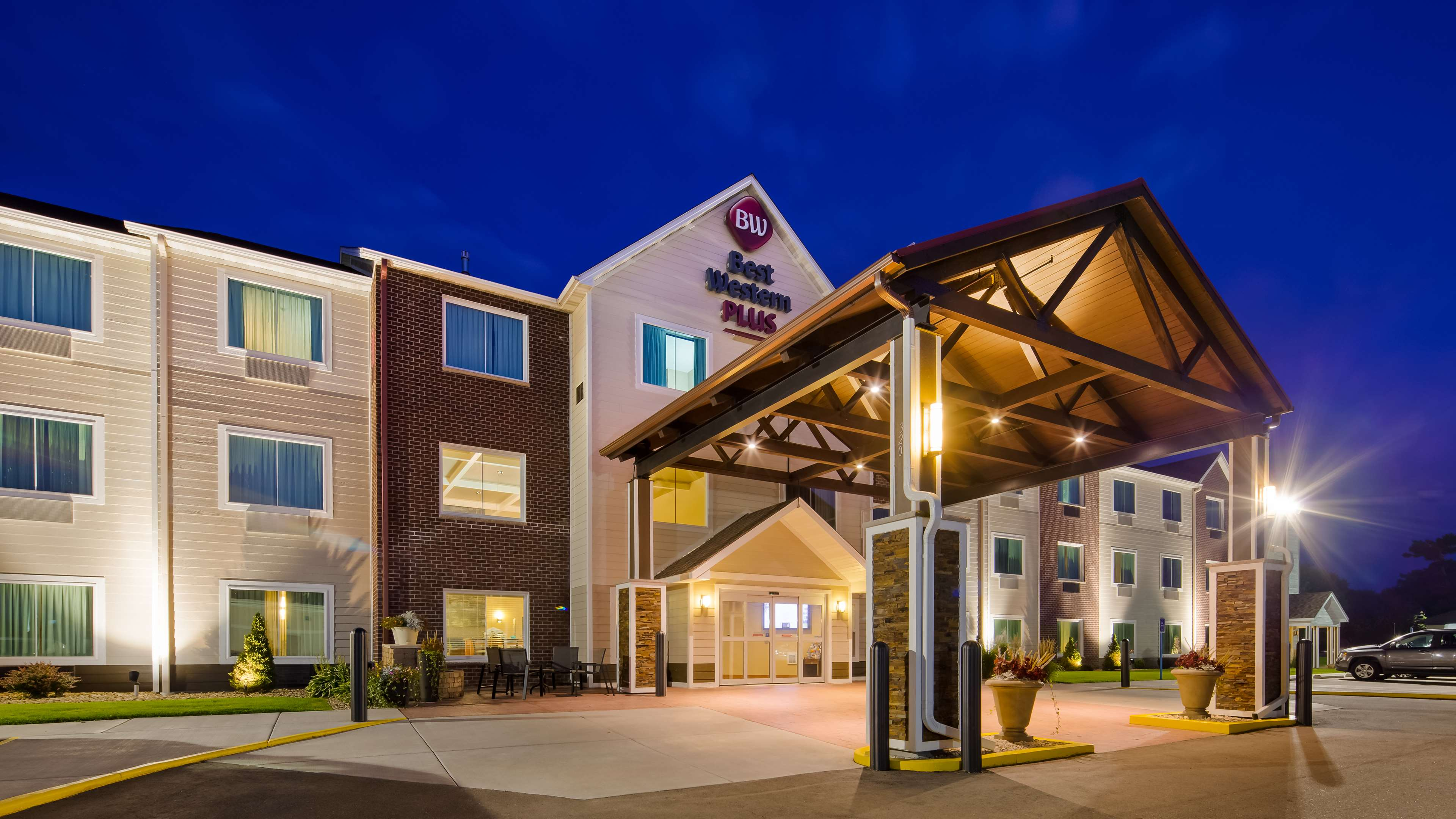 Motels Near Menomonie Wi