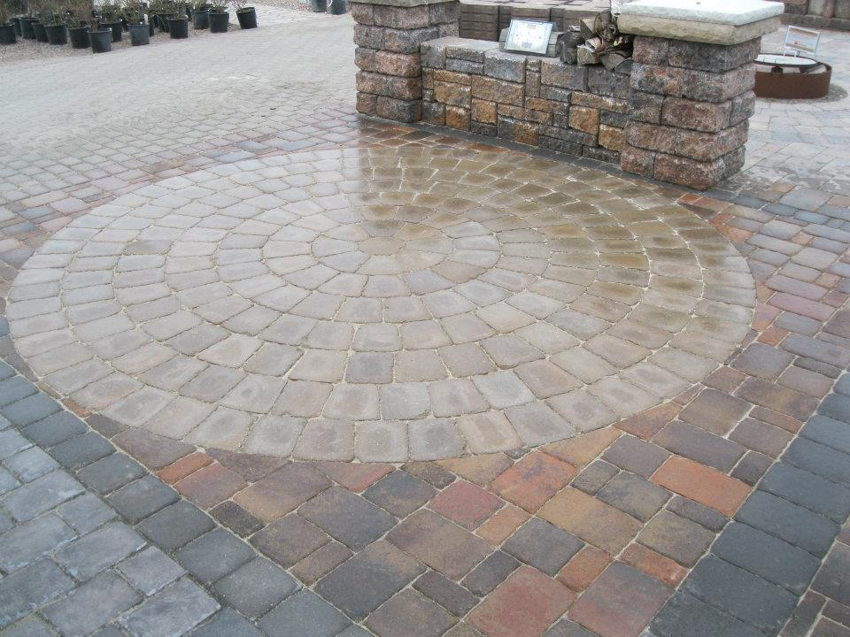 Natureview Landscaping Inc