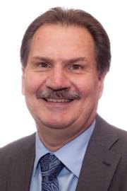 John Kaloczi - TD Financial Planner in Chatham