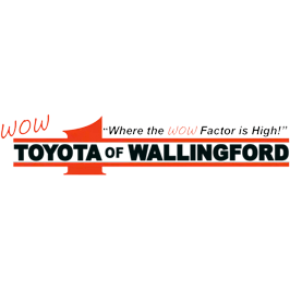 Toyota of Wallingford - Wallingford, CT 06492 - (888)927-7559 | ShowMeLocal.com