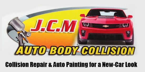 JCM Auto Body Collision