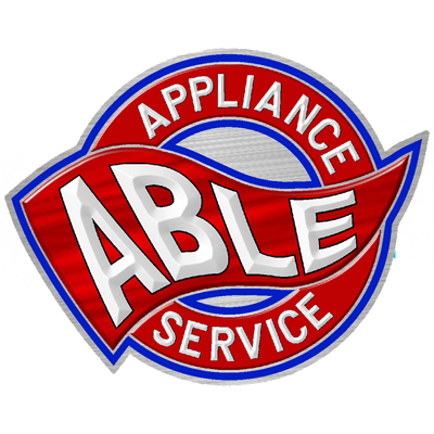 Able Appliance Inc. - Bristow, VA - Appliance Stores