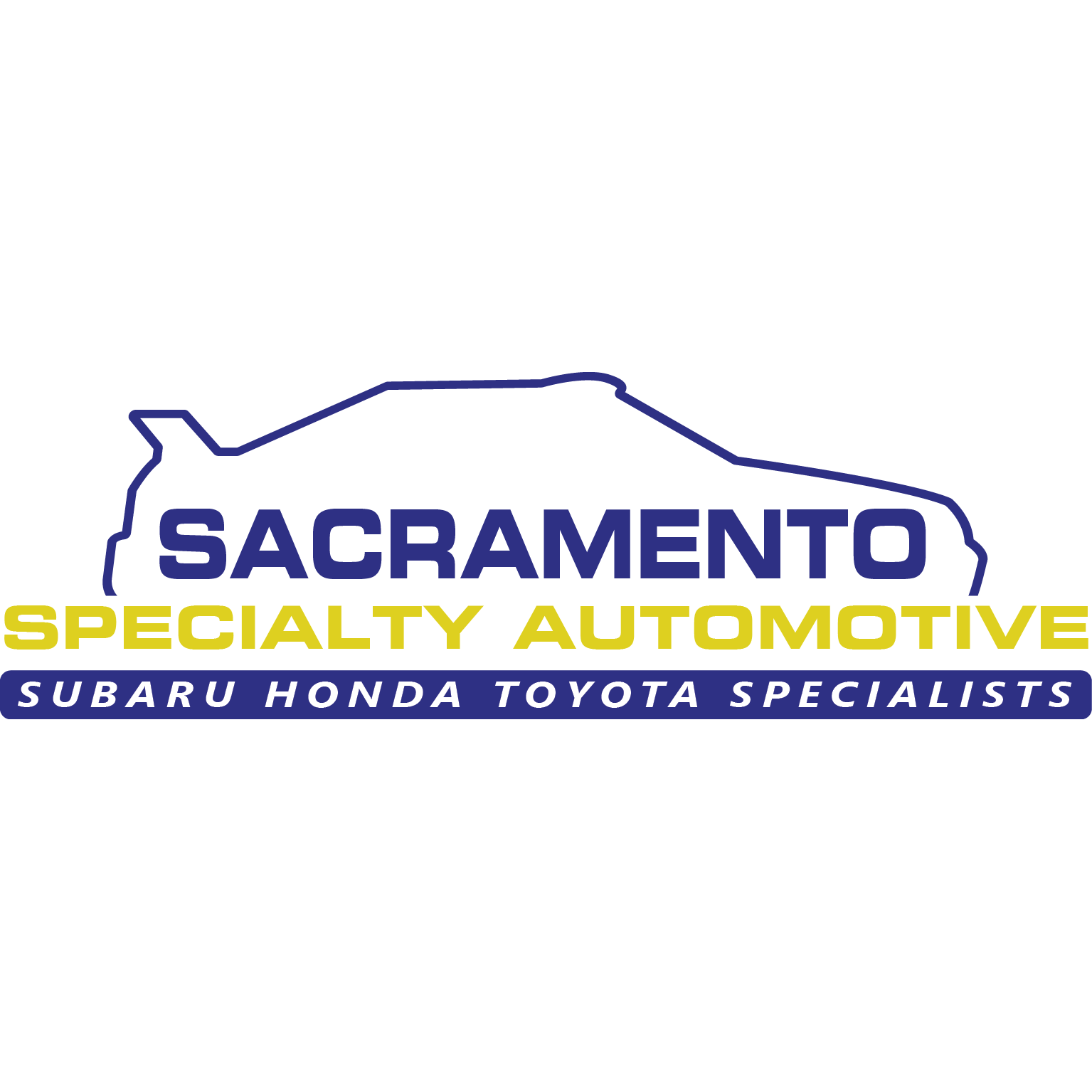 Sacramento Specialty Automotive